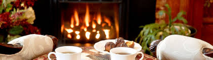 Bed And Breakfast Fireplace by Finger Lakes Bella Rose Bed And Breakfast Canandaigua