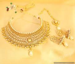 gold sets design stylish bridal necklace sets 2017 wedding jewelry for brides