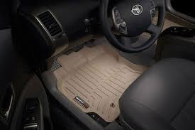 toyota prius floor mats 2007 husky liners vs weathertech choosing the best floor mats cargo