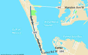 Map Of Anna Maria Island Florida by Public Meeting On Major Anna Maria Island Utility Project To Be