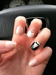24 delightfully cool ideas for wedding nails manicure wedding