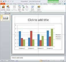 format chart legend in powerpoint 2010 powerpoint tutorials