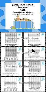 Coordinate Grid Pictures Worksheets 29 Best 5 Ga 1 And 2 Coordinate Planes Images On Pinterest