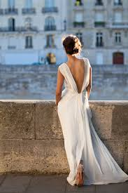 backless wedding dress wedding dresses designs photos pictures pics images backless