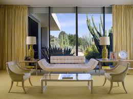 Palm Springs Home Design Expo by A Glimpse Inside The Iconic Sunnylands House At The Palm Springs