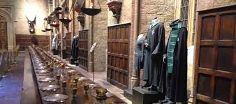 Hogwarts Dining Hall by Escape Studios Animation Blog Have You Taken The Harry Potter