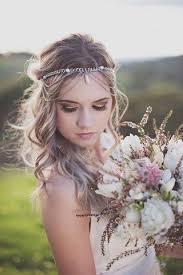 wedding hair with headband best 25 wedding headband hairstyles ideas on headband