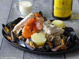 alsace cuisine traditionnelle choucroute aux poissons alsacienne la cuisine d adeline