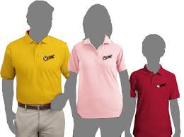custom embroidery shirts custom embroidery embroidered staff shirts