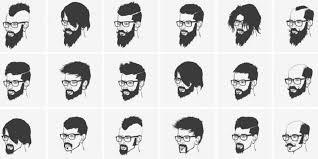 mens haircuts chart men haircut length chart 2018 2019 black hairstyle