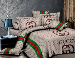 gucci home decor gucci bedsheets it surely makes your bedroom looks more lavish