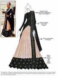 91 best indian wear sketches images on pinterest fashion
