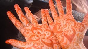 fda warns against temporary u0027black henna u0027 tattoos public radio