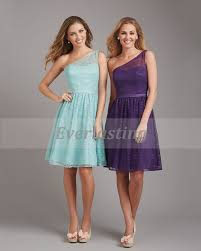aqua and purple bridesmaid dresses ideas u2013 designers