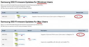 Bench Updater Samsung 840 Evo Standalone Iso Updater Now Available Pc Perspective