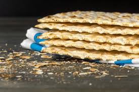 matzo unleavened bread matzah matza matzo unleavened bread stock image image of food