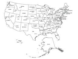 map of the united states quiz with capitals states map quiz united states quiz start learning the states for