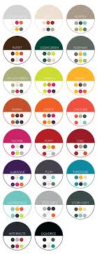 good colour schemes top modern bungalow design chart color combos and color inspiration