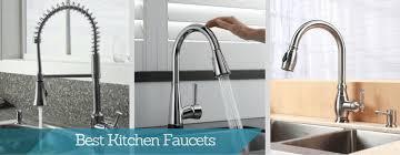 10 Best Kitchen Faucets 2018  Reviews  Top Picks