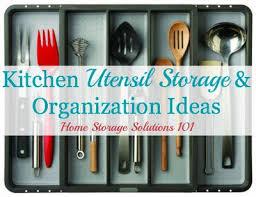 kitchen utensil storage ideas kitchen utensil storage organization ideas of fame 21759936 jpg