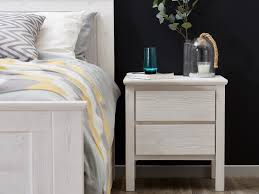 bedroom furniture bedside cabinets sale fantastic bedside tables whitewash rustic b2c furniture