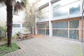 jardin interieur design malakoff maison contemporaine avec jardin intérieur et terrasse