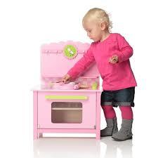 cuisine enfant 18 mois bkids première cuisine enfant en bois achat vente dinette