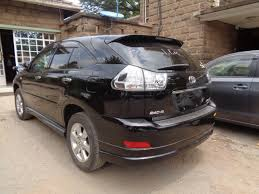 harrier lexus interior toyota harrier black u2013 carmax east africa ltd