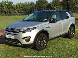 land rover discovery sport hse sd4 best balanced 7 seater 4x4