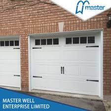 Garage Doors Used by Cheap Garage Doors Cheap Automatic Aluminum Insulated Used Garage