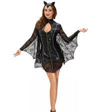 kids halloween bat costume online buy wholesale female bat costume from china female bat