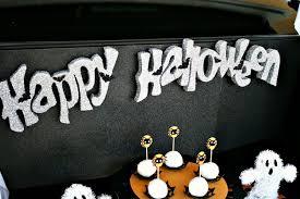 boo spectacular trunk or treat u2013 a to zebra celebrations