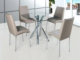 square glass pub table square glass table and chairs artcercedilla com