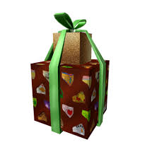 Gift Of The Month Opened Bandito Gift Of The Month Roblox