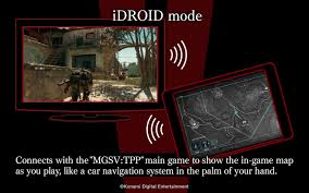 poche a pain mgs v the phantom pain android apps on google play