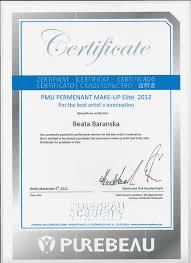 professional permanent makeup meet certified permanent cosmetics specialist beata baranska
