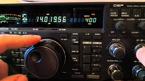 kenwood ts 870 youtube