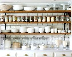 open kitchen shelves decorating ideas kitchen shelving ideas best open kitchen shelving ideas on kitchen