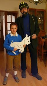 Book Characters Halloween Costumes 49 Halloween Costumes Book Lovers Tintin