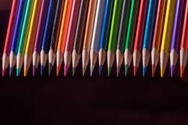 Paint Colorful - free images line macro office paint colorful close