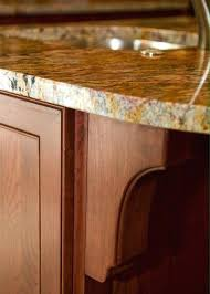 clean kitchen cabinets grease image titled step best