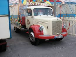 1960 mercedes benz l 311 312 vrachtwagen truck a photo on