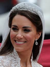kate middleton wedding tiara kate middleton royal wedding bridal tiara replica ready to ship