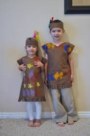 thanksgiving indian costume simple homemade native american costume dresses u0027n messes