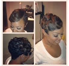 soft waves for short black hair soft waves warm color http community blackhairinformation com