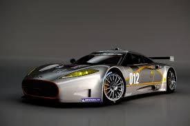 spyker 2012 spyker c8 aileron gt race car autogeeze latest sport car