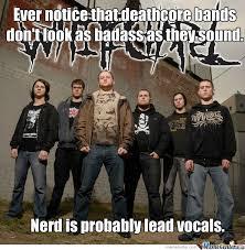 Heavy Metal Meme - heavy metal by kittydemonz meme center