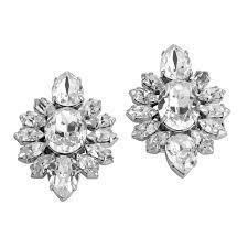 large stud earrings large stud earrings mews london