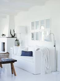 how to decorate with neutrals bt a white interior featured in pale interesting by atlanta bartlett and dave coote published