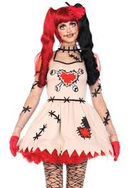 madonna halloween costumes voodoo doll women u0027s costume voodoo cutie halloween costume
